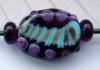 Lampwork Beads by Ellen Dooley